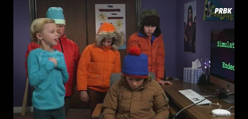 South Park : les stars du show en vrai dans l'épisode 7 de la saison 18
