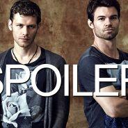 The Originals saison 2 : Klaus, Elijah et Hayley face aux retours de...