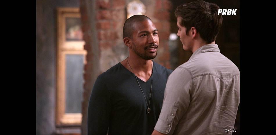 The Originals saison 2 : Marcel dans l'épisode 8