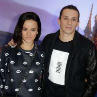 Alizée et Grégoire Lyonnet, Corneille en couple... : Noël avant l'heure à Disney