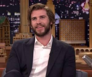Liam Hemsworth n'est pas fan des baisers de Jennifer Lawrence