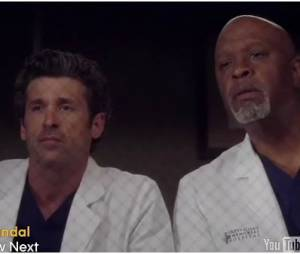 Grey's Anatomy saison 11, épisode 8 : la bande-annonce intense