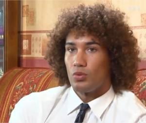 Laurent (Koh Lanta) : le beau gosse a perdu 10 kilos pendant la saison All Stars