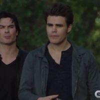 The Vampire Diaries saison 6, épisode 8 : Damon, premier soutien de Steroline