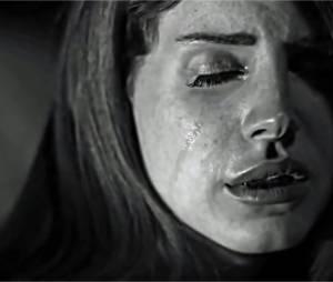 Lana Del Rey violée dans une vidéo avec Marilyn Manson