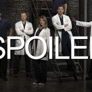 Grey's Anatomy saison 11, épisode 8 : un final de mi-saison dramatique