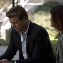 Mentalist saison 7 : premières images de Jane et Lisbon