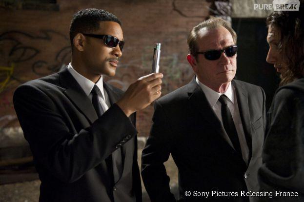 Men in Black 4 : ce que l'on sait déjà sur la suite de Men in Black 3