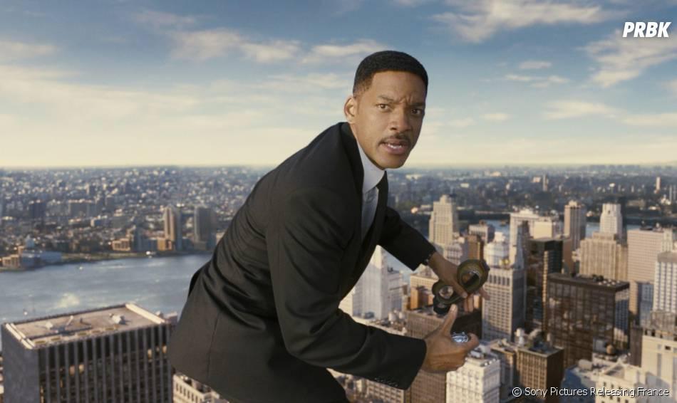 Men in Black 4 : Will Smith de la partie ?