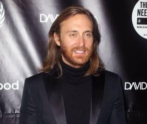 David Guetta : 58 millions d'euros de revenus ? Il dément