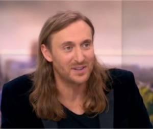 David Guetta sur France 2 : il dément avoir gagné 58 millions d'euros en 2014