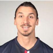 """Zlatan Ibrahimovic se qualifie de """"Dieu"""" dans une nouvelle vidéo culte"""