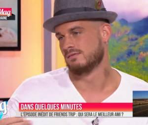 Les Princes de l'amour 2 : Raphaël tacle Nevena dans Le Mag de NRJ 12