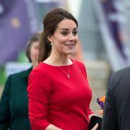 Kate Middleton enceinte et nue en pleine rue à Londres !