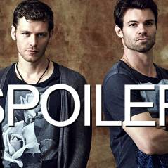 The Originals saison 2 : bisous et câlins lors des retrouvailles entre Klaus et...
