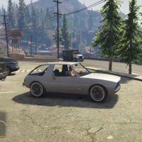 GTA 5 : femme au volant, mort au tournant ?