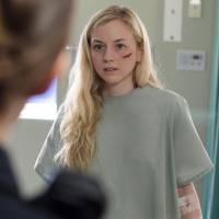 """The Walking Dead saison 5 - le personnage mort, choqué : """"Je n'avais rien vu venir"""""""