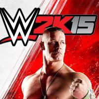 Test de WWE 2K15 : la simulation sur la corde raide ?