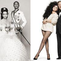 Pharrell Wiliams et Cara Delevingne pour Chanel VS Lady Gaga pour H&M : match de pub VIP