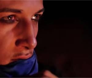 Tarek Benattia dans le teaser du clip La Squadra Del Sol ! - Morena Baila Me