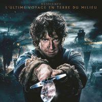 Le Hobbit, la Bataille des Cinq Armées : l'Arkenstone remise à un fan français au Grand Rex demain