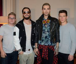 Tokio Hotel : le prix de leurs concerts provoque la colère des fans