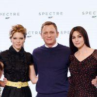 James Bond 24 : titre dévoilé, Léa Seydoux et Monica Bellucci au casting