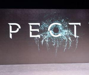 Le logo officiel de Spectre