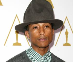 Pharrell Williams : sa réaction sur son interview buzz par Enora Malagré