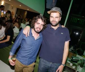 Eric et Quentin (Le Petit Journal) : bientôt au cinéma