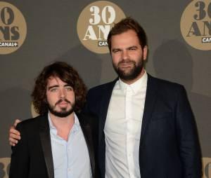 Eric et Quentin (Le Petit Journal) : le duo s'exporte au cinéma