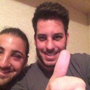 Zelko et Rudy (Secret Story 5) placés en garde à vue, ils en rigolent sur Twitter