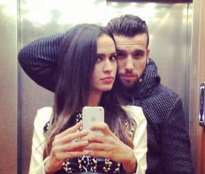 Leila Ben Khalifa et Aymeric Bonnery, couple uni depuis Secret Story 8