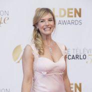 """Louise Ekland : confidences sur son mari et sur son fils qui l'""""émerveille"""""""