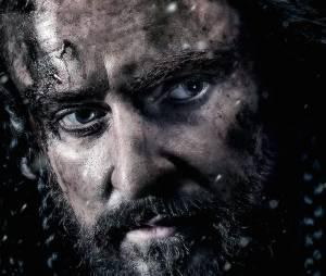 Le Hobbit, la Bataille des Cinq Armées : Thorin de la partie