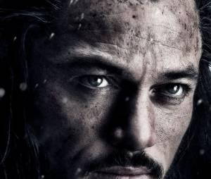 Le Hobbit, la Bataille des Cinq Armées : Bard dans un dernier combat épique