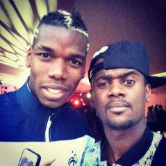 Black M : Paul Pogba, Rita Ora, Pharrell Williams... son année 100% VIP