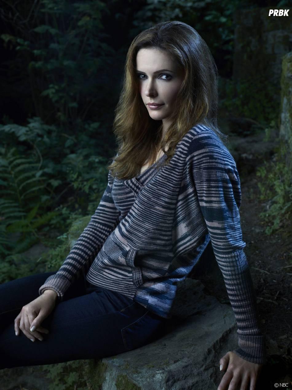 Juliette bientôt enceinte dans Grimm ?