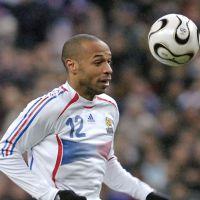 Thierry Henry annonce sa retraite : quelle reconversion pour l'ex star des Bleus ?