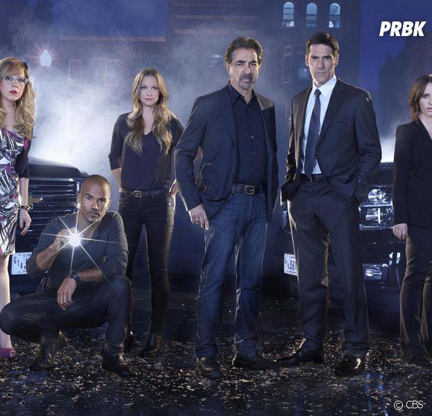 Esprits Criminels : bientôt un nouveau spin-off pour la série