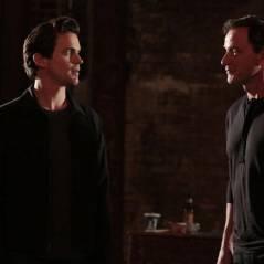"""FBI Duo très spécial saison 6 : Neal et Peter font leurs adieux ce soir dans un final """"incroyable"""""""