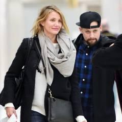 Cameron Diaz fiancée à Benji Madden ? Un proche confirme