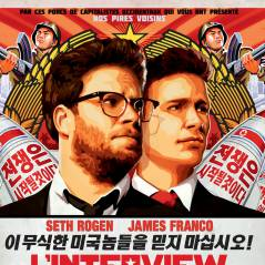 The Interview : le film projeté à Noël, James Franco et Barack Obama crient victoire