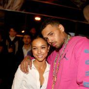 Chris Brown et Karrueche Tran : après la rupture... les fiançailles ?
