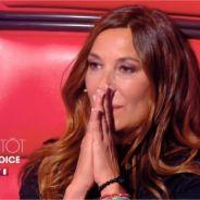 The Voice : Jenifer fan de Zazie, une première voix bluffante