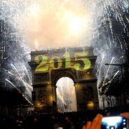 Nouvel An 2015 : le top 10 des chansons les plus écoutées à minuit