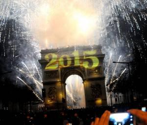 Nouvel An 2015 : le top 10 des chansons les plus écoutées à minuit par les Français sur Spotify