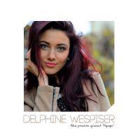 Delphine Wespiser : pour ses 23 ans, l'ex-Miss France devient chanteuse