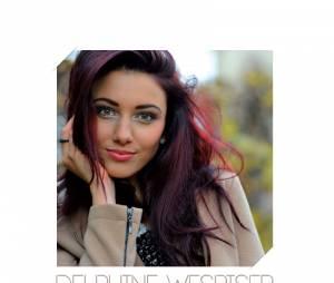 Delphine Wespiser - Plus proches qu'avant, la pochette de son premier single