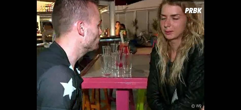 Les Princes de l'amour 2 : Sébastien flirte avec Stacy dans l'épisode 43 diffusé le 7 janvier 2015
